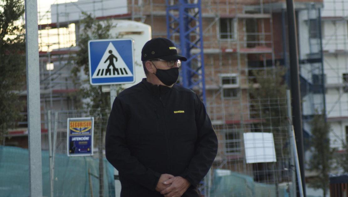 Guardas de obras